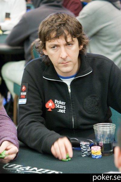 Thierry Mayrinck