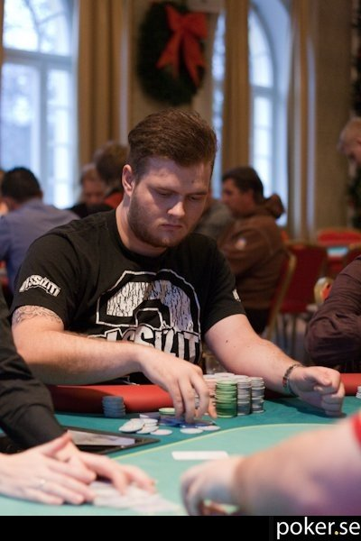 Postle poker