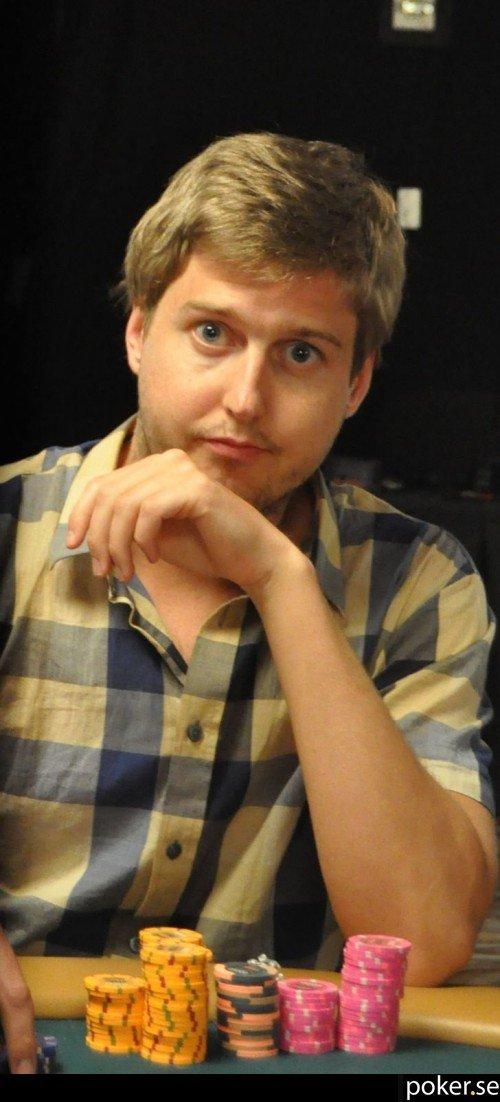 försörja sig på poker Katrineholm