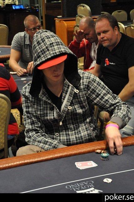 Riga Poker Rooms