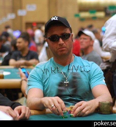 Poker nitroll