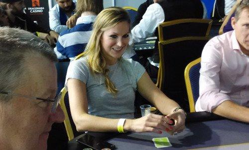 Ida lindgren poker bankroll meaning poker