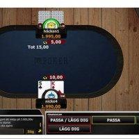 Dukem Svenska Spel Poker